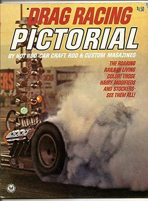 Drag Racing Pictorial: Don Prieto Ed