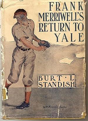 Frank Merriwell's Hunting Tour: STANDISH; Burt L.