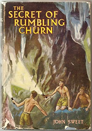 The Secret of Rumbling Churn