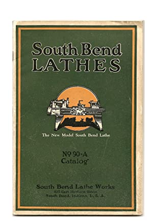 South Bend Lathes