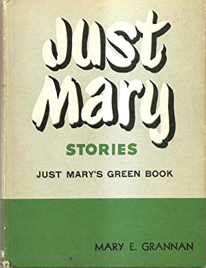 Just Mary Green Stories