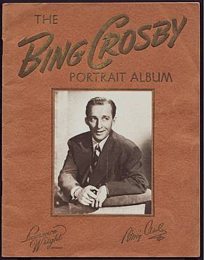 The Bing Crosby Portrait Album.