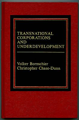 Transnational Corporations and Underdevelopment.