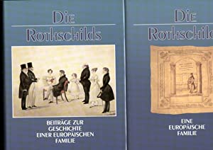Die Rothschilds. 2 Bände.
