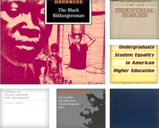 Black Studies Curated by A Squared Books (Don Dewhirst)