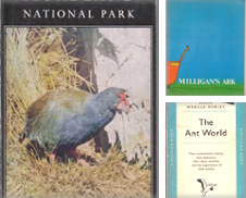 Animals & Nature (Animals) Curated by leura books of bowral