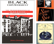 African-American Curated by Sutton Books
