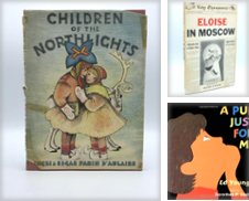 Children's Books Curated by Riverrun Books & Manuscripts