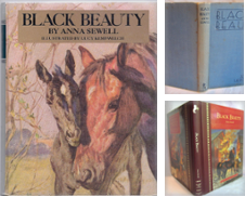 Black Beauty Books Curated by Larimar Animal Books