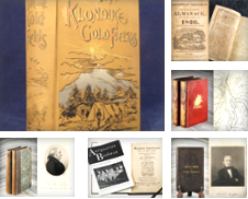 Americana Curated by John Windle Antiquarian Bookseller, ABAA
