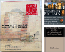 Architectural History Curated by Artisan Books &  Bindery, ABAA/ILAB