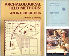 Archaeology Curated by PLAZA BOOKS