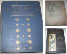Antiquarian & Rare de Easy Chair Books