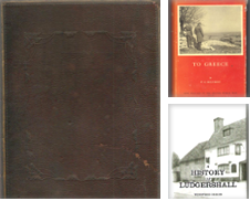 History Curated by Plane Tree Books