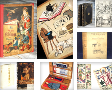 Children's Books Curated by John Windle Antiquarian Bookseller, ABAA