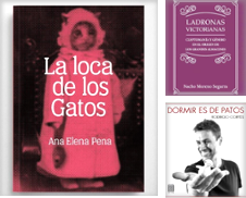 Libro Curated by ARREBATO LIBROS