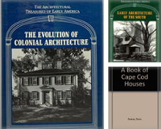 Architecture Curated by Adamstown Books
