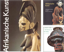 Afrikanische Kunst Curated by Antiquariat Querido - Frank Hermann