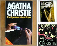 Agatha Christie Curated by J J Basset Books