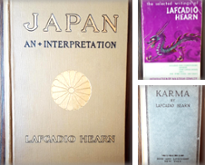 Japanese stories Curated by SF & F Books