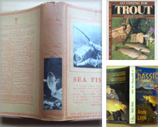 Fishing Curated by Tony Earl Books