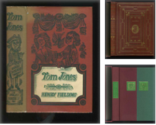 Fine Bindings Curated by Roger Lucas Booksellers