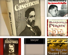 Biography Curated by Clifford Elmer Books