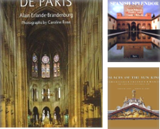 Architecture Proposé par Shelley and Son Books (IOBA)