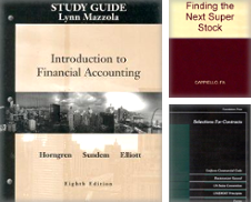 Accounting, Finance de gearbooks