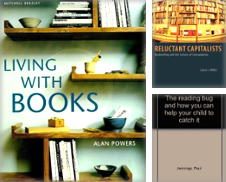 Books Curated by Back to Life Books