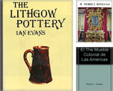Antiques Collectibles Hobbies Curated by Lawrence Jones Books