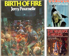 American Sci-Fi Paperbacks Curated by Stuart W. Wells III