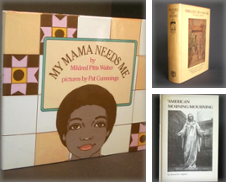 African-American Curated by Bookworks [MWABA, IOBA]