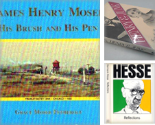 Biography Curated by March Hare Books