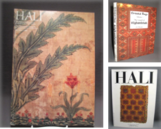 Antique Carpets de Dale Cournoyer Books