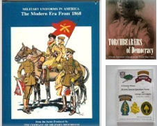 Americana (USA Army) Curated by Military Books