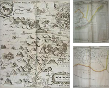 C. Maps--Africa Curated by The Prime Meridian: Antique Maps & Books