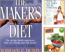 Health, Nutrtion, Dieting & Medicine Curated by Thomas F. Pesce'