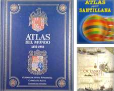 ATLAS de CENTRAL LIBRERA REAL FERROL