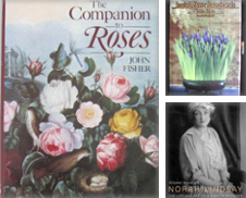 Gardening and Flowers Curated by Billy Books