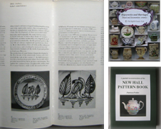Ceramics, Pottery and Porcelain Curated by Hopton Books