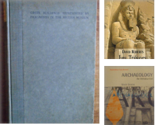 Archaeology Curated by Church Green Books