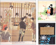 Japan Curated by Charlotte Du Rietz Rare Books (ILAB)