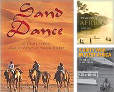 Africa de Dust Jacket Books / Renee Lewis