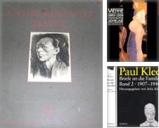 Art & Art History Curated by Atticus Books
