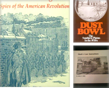 American History Curated by Karen Wickliff - Books