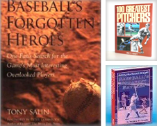 Best of Baseball de Mike's Baseball Books