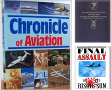 Aviation Curated by North American Rarities