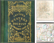 Pocket Maps Curated by Donald A. Heald Rare Books (ABAA)