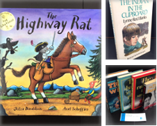 Children s Fiction , Iconic Titles , signed titles Curated by Ashton Rare Books  ABA (Associate): PBFA